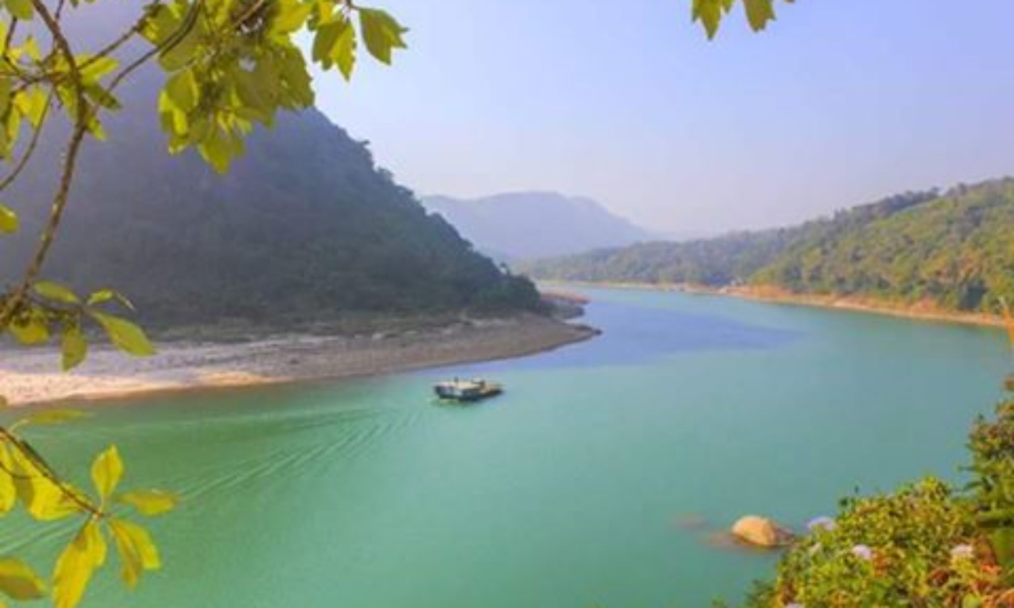 Shivpuri River Rafting Packages – Rafting in Rishikesh